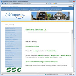 SSC Old site