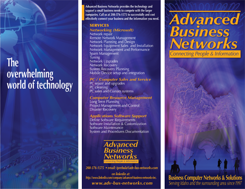 Advanced Business Networks